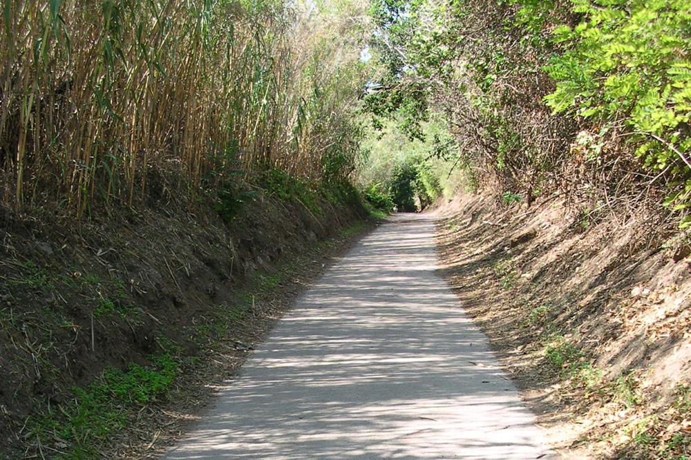 Een nieuwe weg