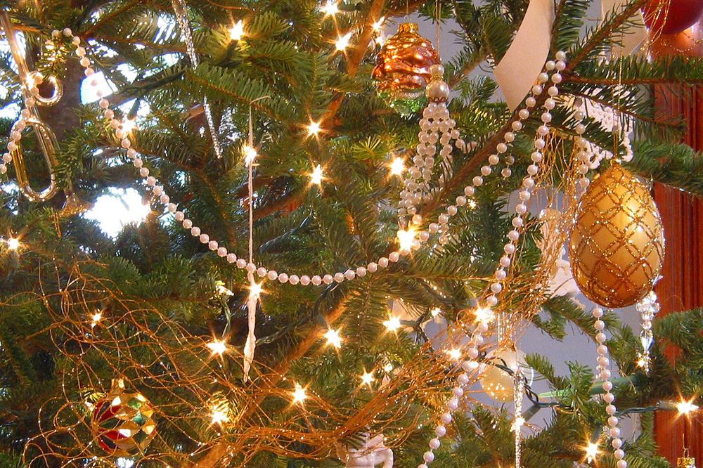 kersttrends en inspiratie voor een sfeervolle en gezellige kerst thuis